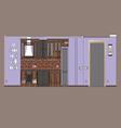 06 residential interior v vector