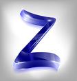 Zeta vector