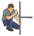 Plumber vector