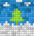 Color constructor blocks vector