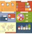 Extreme sport infographic vector