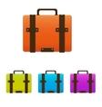 Icon portfolio vector