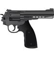 Correct pistol vector