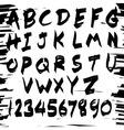 Abc marker vector