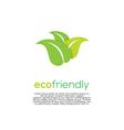 Eco-friendly concept vector