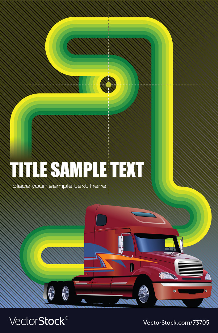 Brochure cover vector | Price: 1 Credit (USD $1)