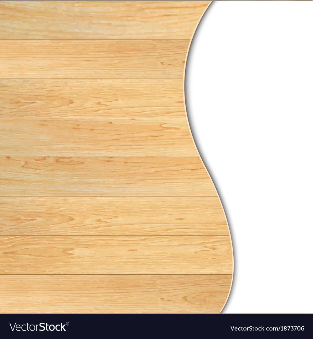 Wood poster vector | Price: 1 Credit (USD $1)