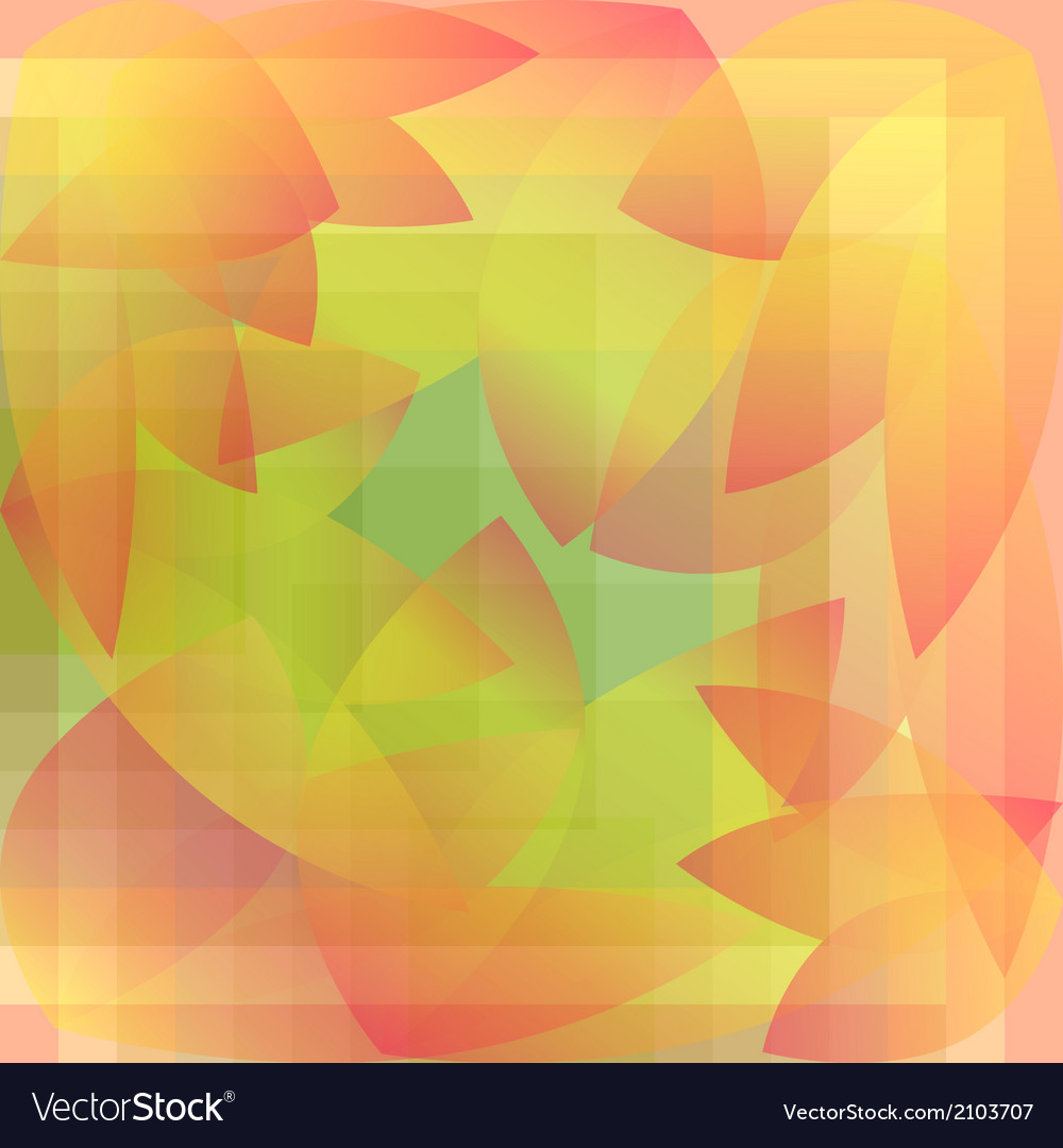 Abstract background pattern geometric autumn vector | Price: 1 Credit (USD $1)