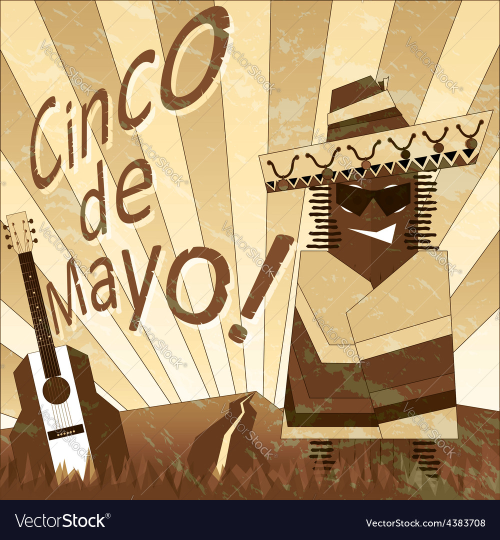 Cinco 2 vector | Price: 1 Credit (USD $1)