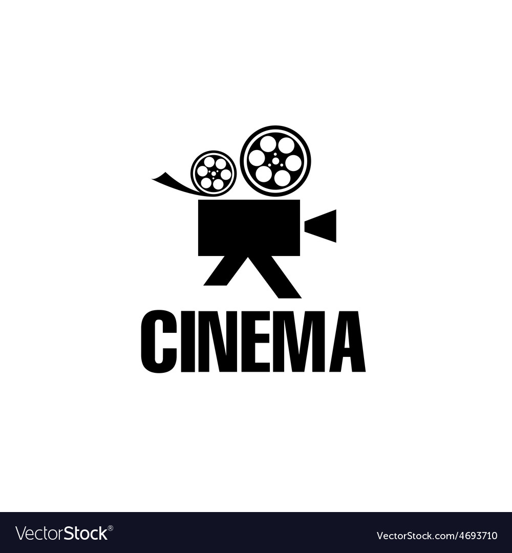 Film camera design template vector | Price: 1 Credit (USD $1)