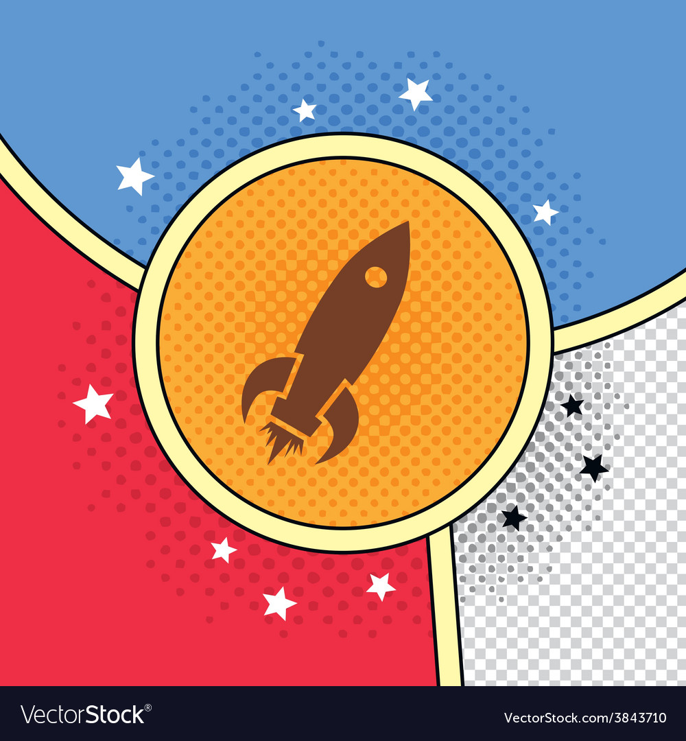 Space shuttle rocket vector   Price: 1 Credit (USD $1)