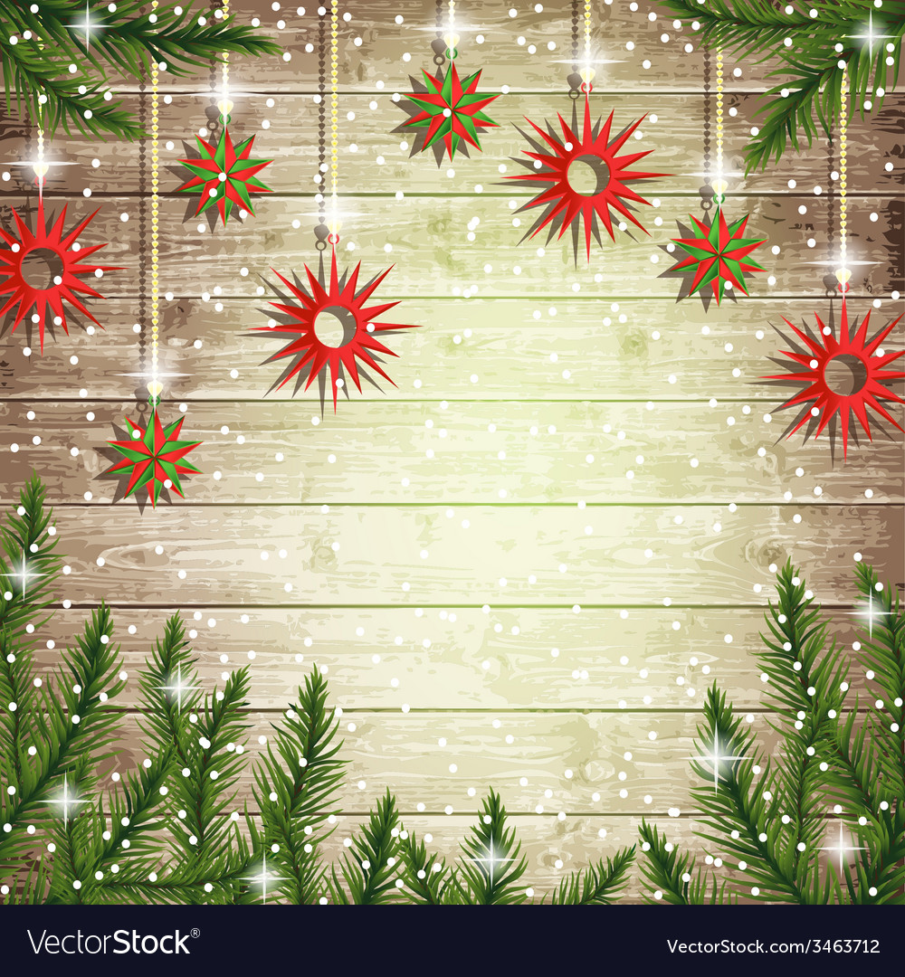 Christmas background vector   Price: 3 Credit (USD $3)