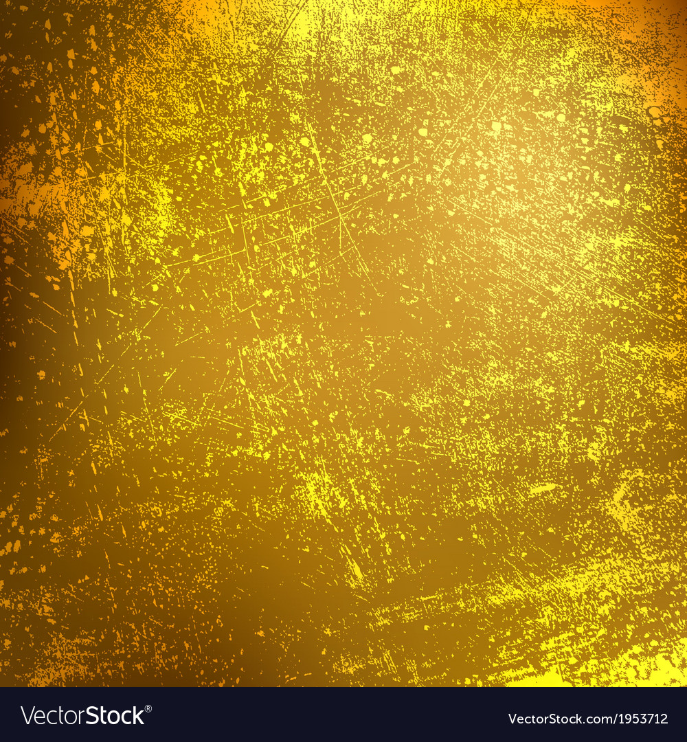 Yellow vintage texture vector | Price: 1 Credit (USD $1)