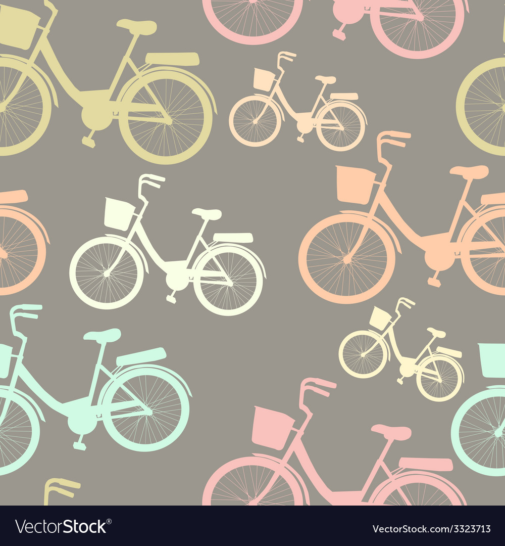 Byciclepink3 vector | Price: 1 Credit (USD $1)