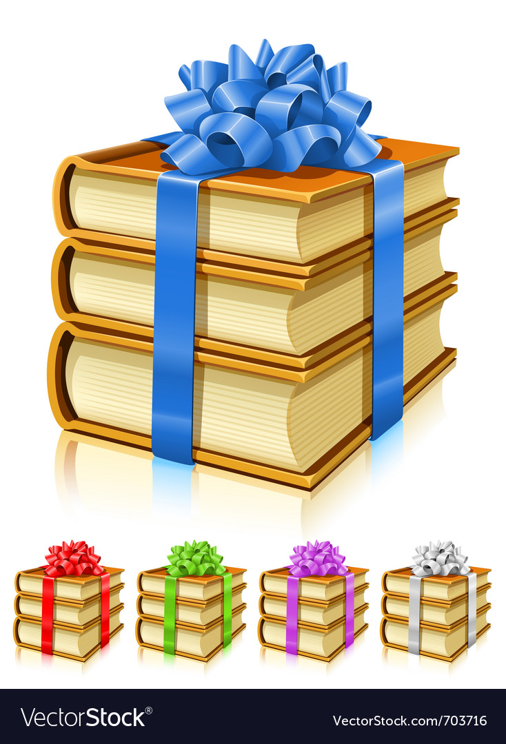 Books vector | Price: 3 Credit (USD $3)