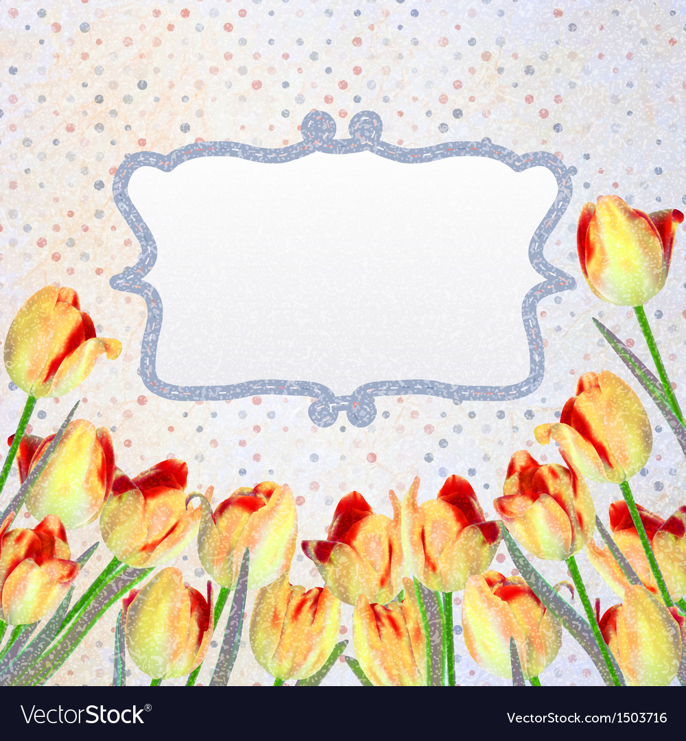 Ornate pink frame decoration eps 10 vector | Price: 1 Credit (USD $1)
