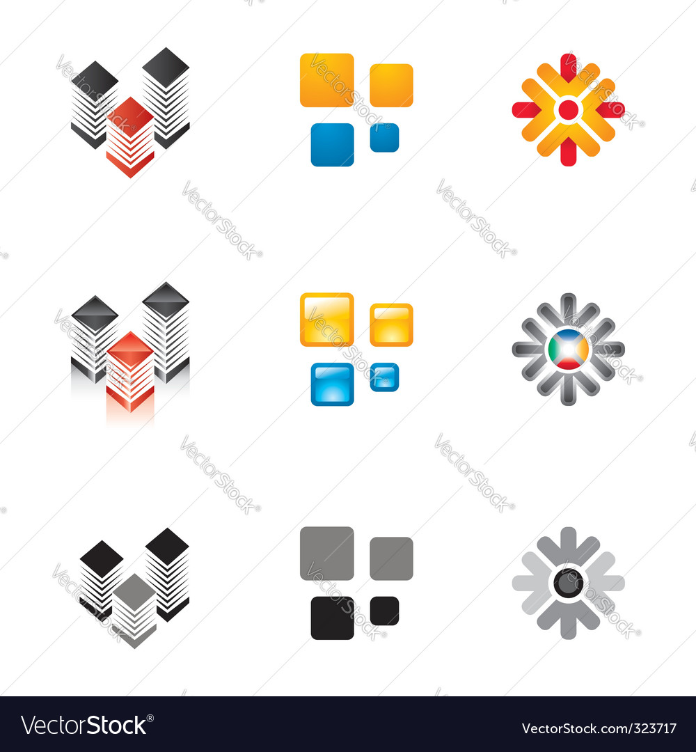 Logos vector | Price: 3 Credit (USD $3)