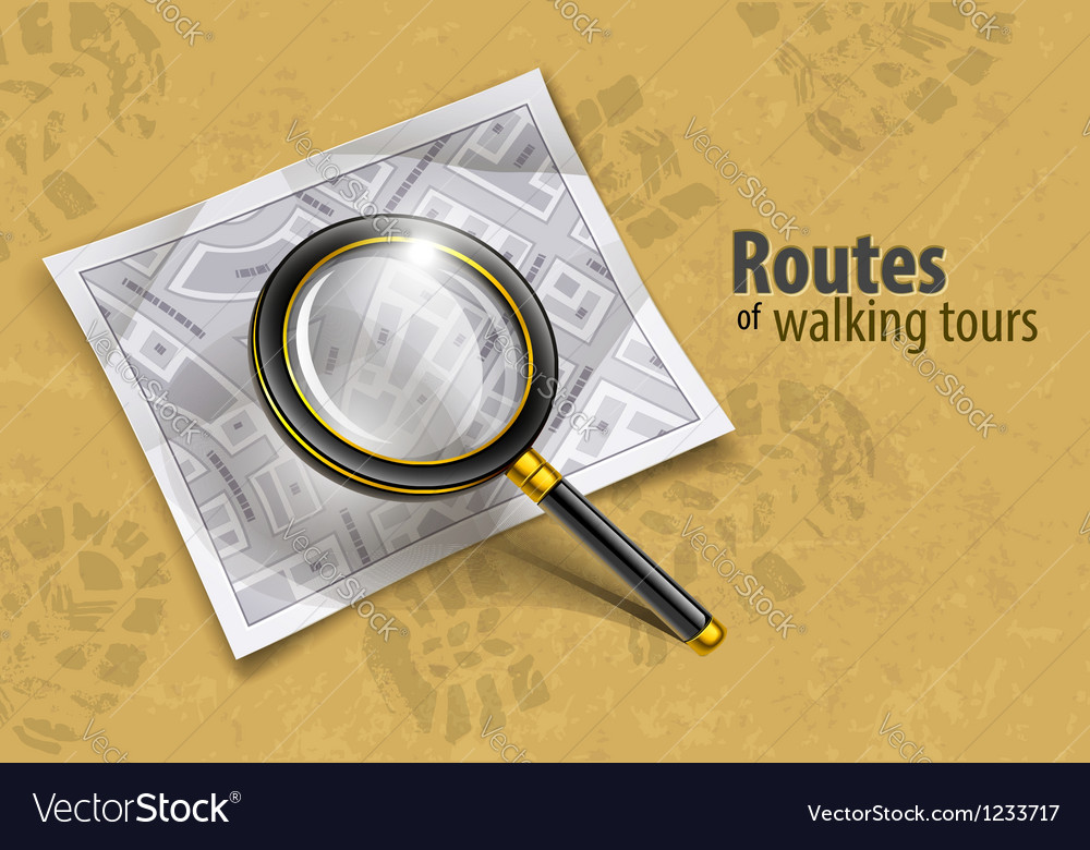 Loupe magnifying glass tool vector   Price: 3 Credit (USD $3)