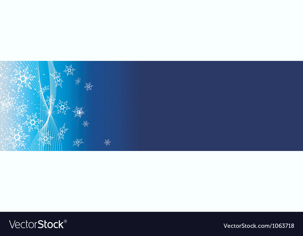 Festive banner vector | Price: 1 Credit (USD $1)