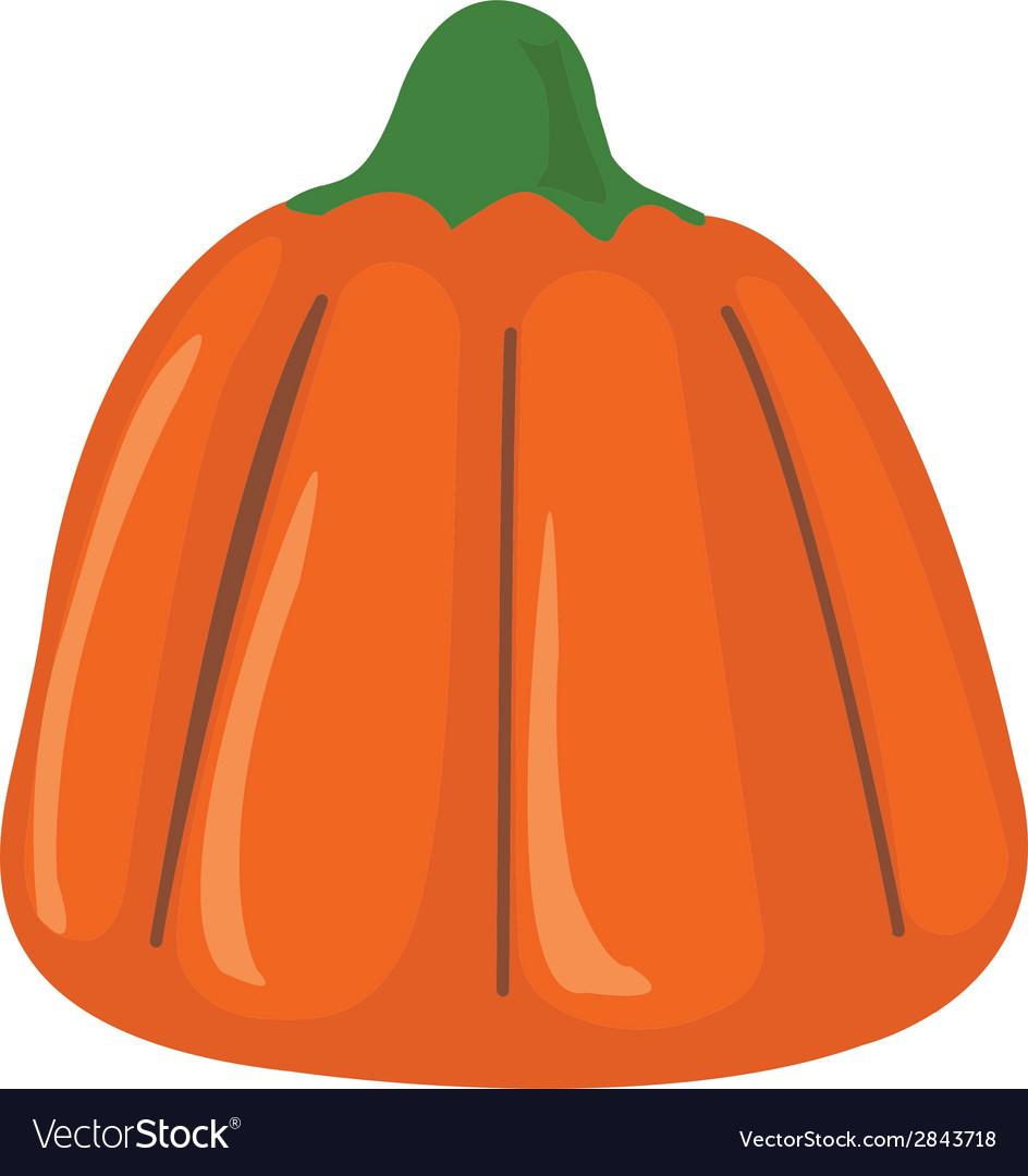 Pumpkin candy vector | Price: 1 Credit (USD $1)