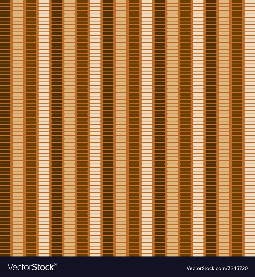 Textile seamless wallpaper vector | Price: 1 Credit (USD $1)