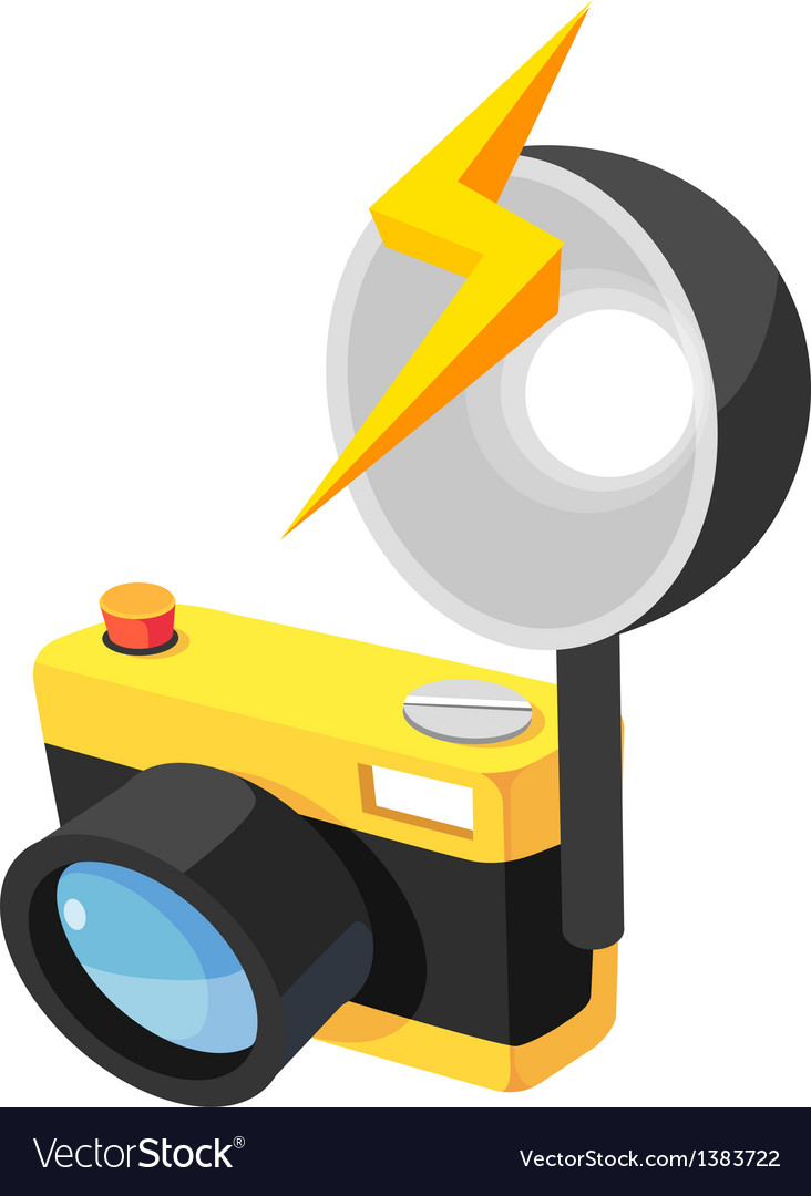 Icon camera vector | Price: 1 Credit (USD $1)