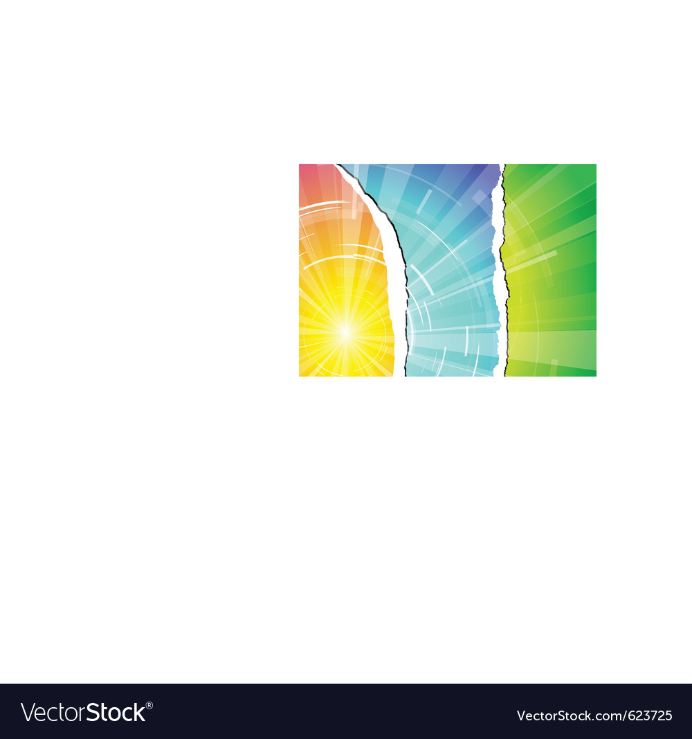 Hot summer sun vector | Price: 1 Credit (USD $1)