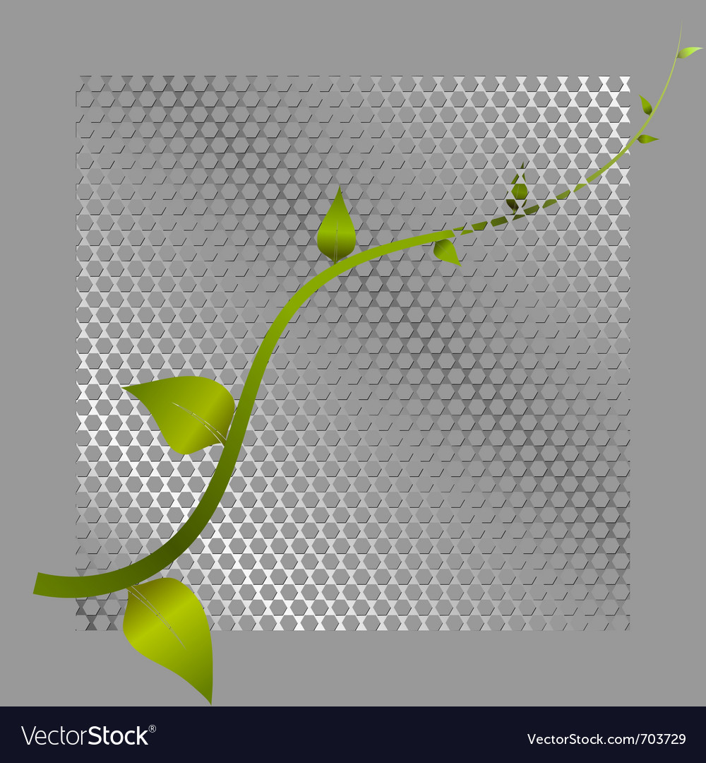 Metal mesh vector | Price: 1 Credit (USD $1)