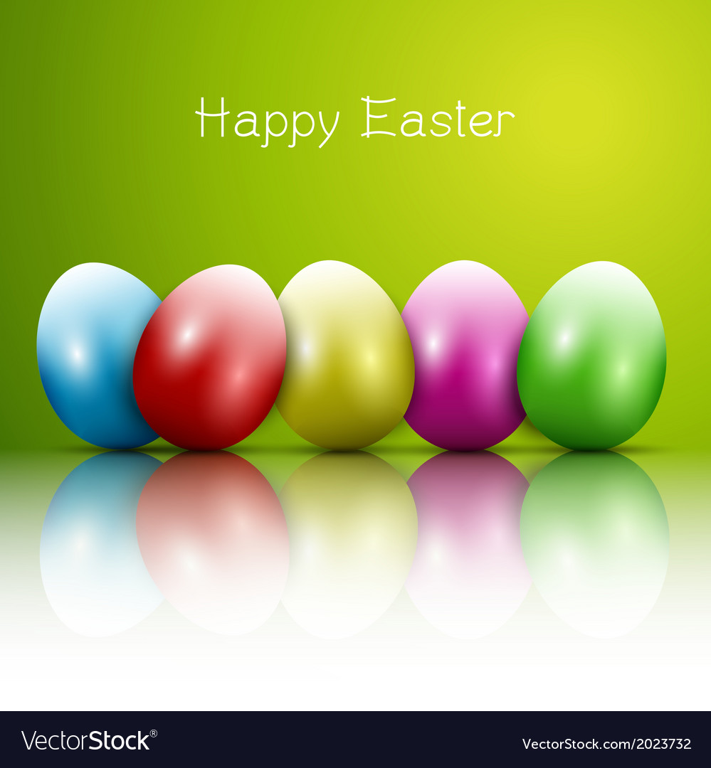 Easter background vector   Price: 1 Credit (USD $1)