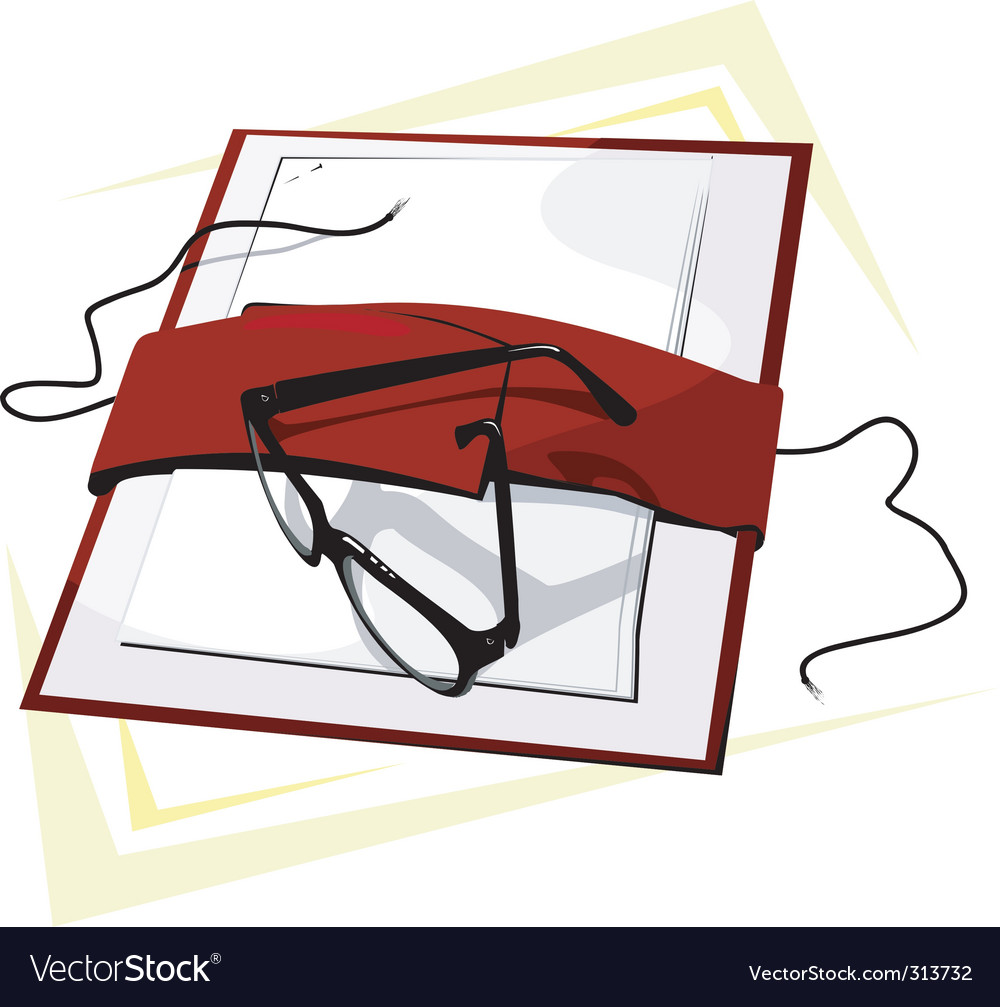 Spectacle vector | Price: 1 Credit (USD $1)
