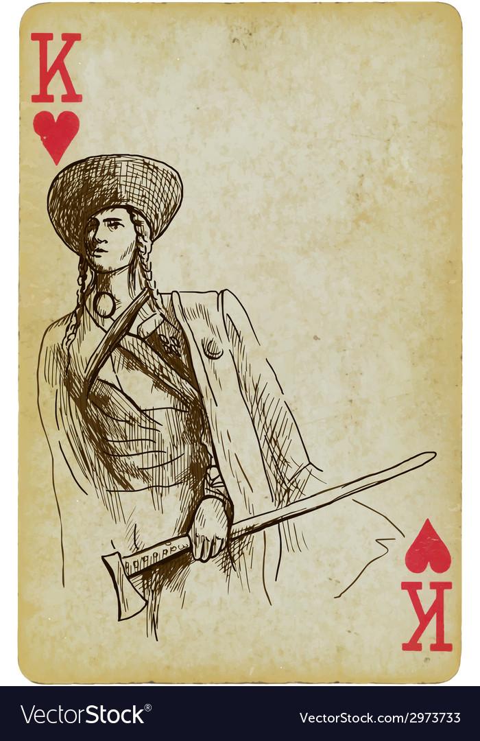 Outlaw - carpathian bandit vector | Price: 1 Credit (USD $1)