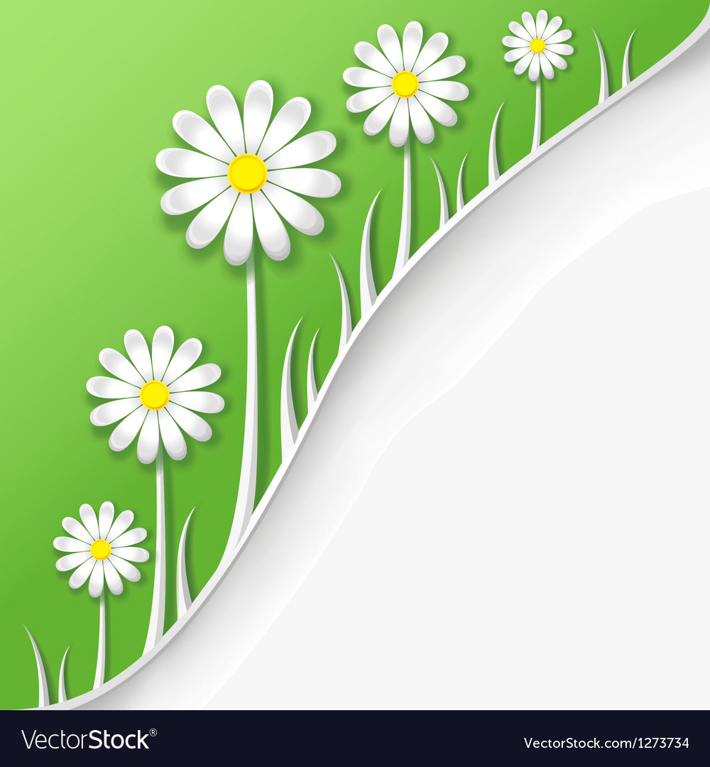 Abstract creative spring or summer background vector | Price: 1 Credit (USD $1)