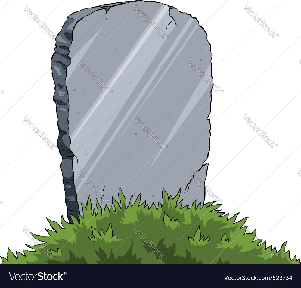 Grave vector | Price: 1 Credit (USD $1)