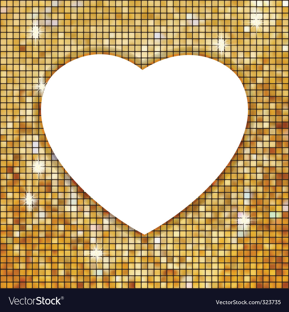 Gold frame vector   Price: 1 Credit (USD $1)