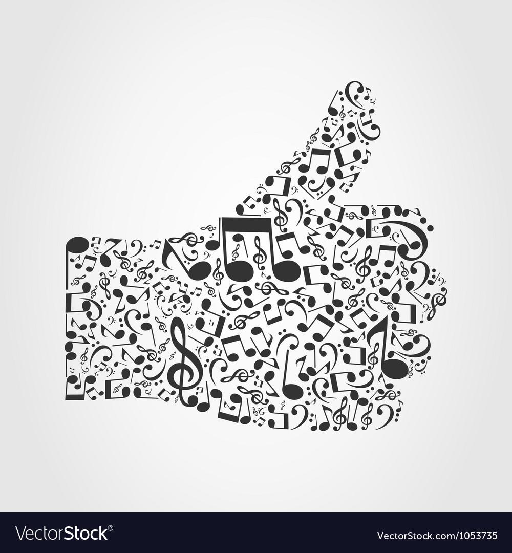 Music hand3 vector   Price: 1 Credit (USD $1)