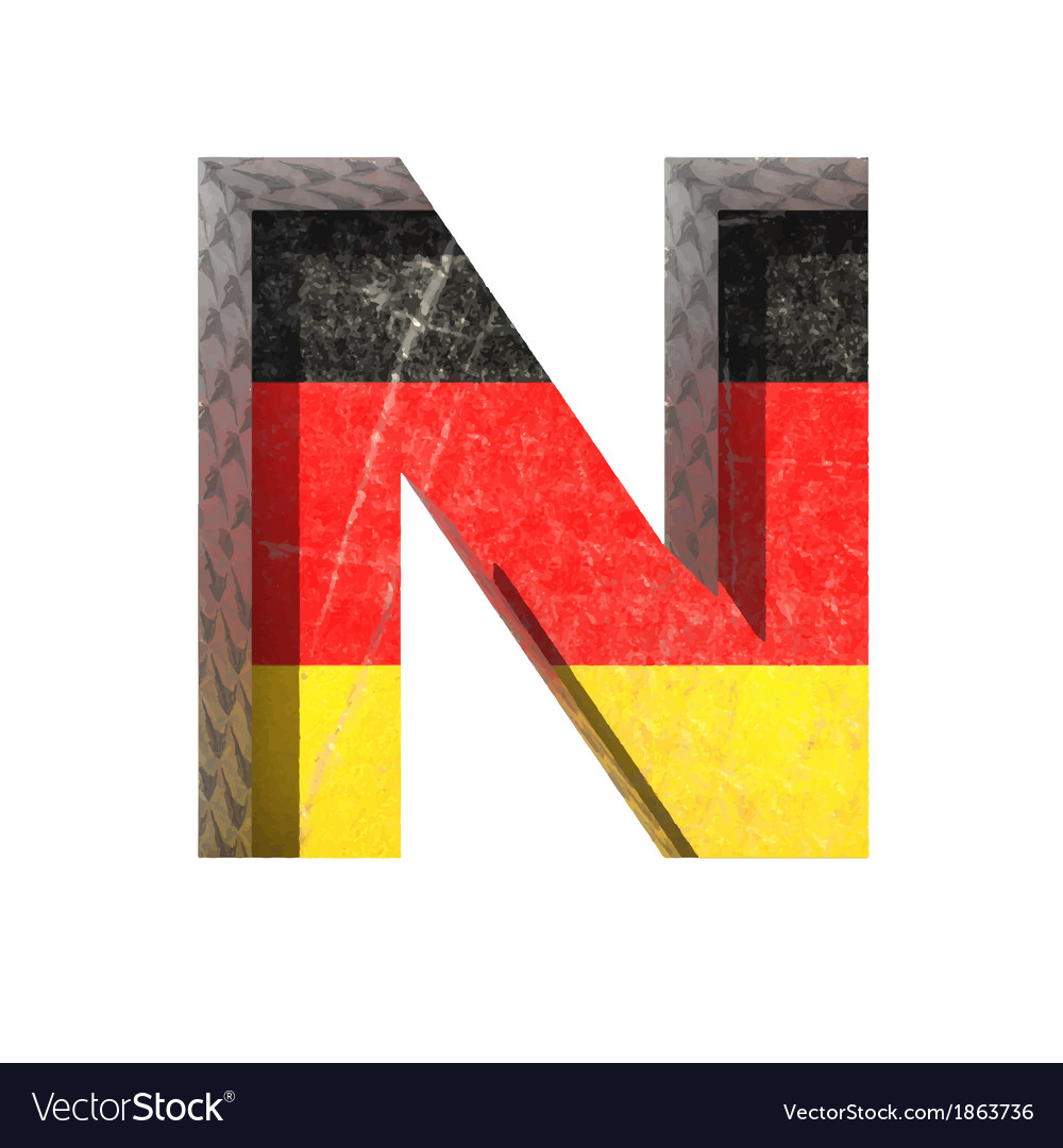 Germany cutted figure n vector | Price: 1 Credit (USD $1)