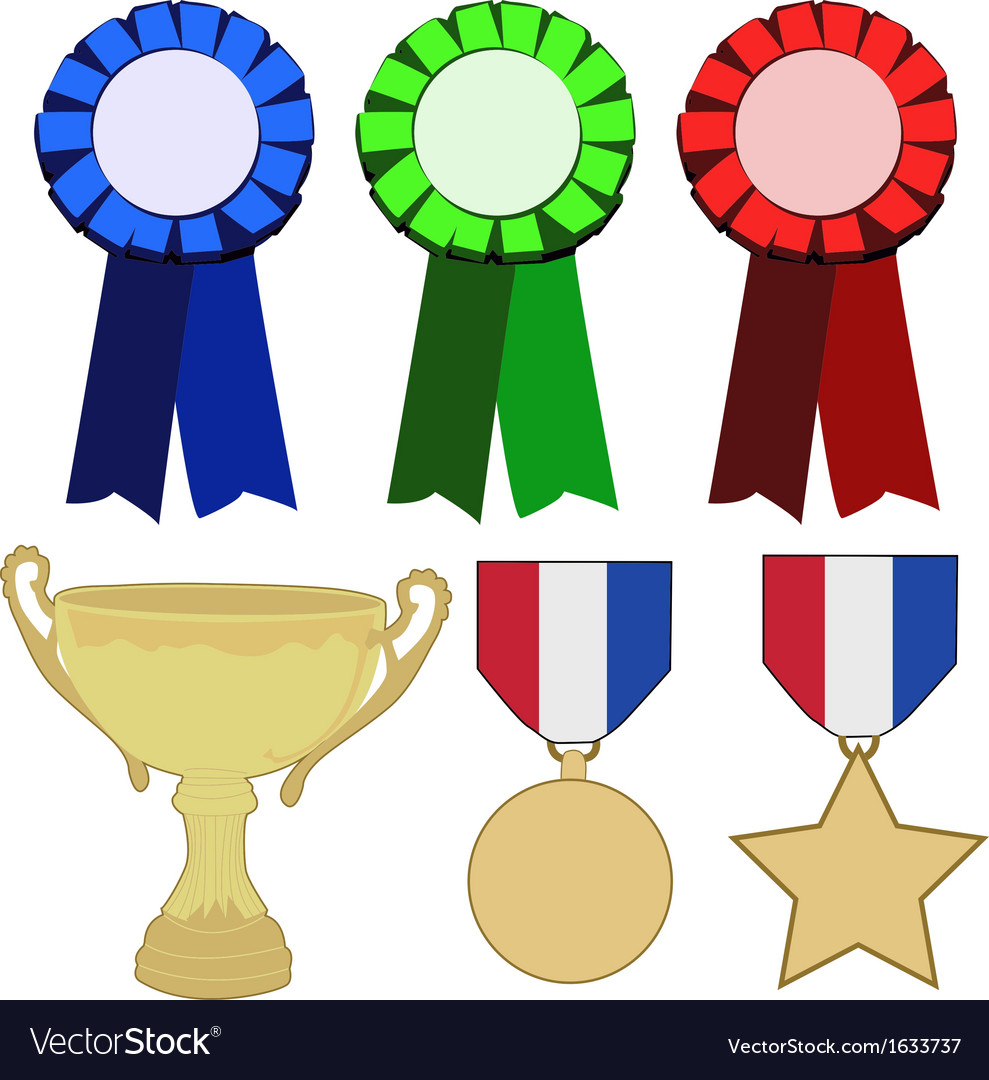 Award vector | Price: 1 Credit (USD $1)
