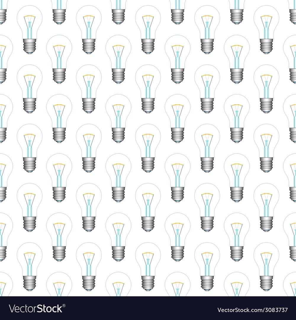 Lamp pattern vector | Price: 1 Credit (USD $1)