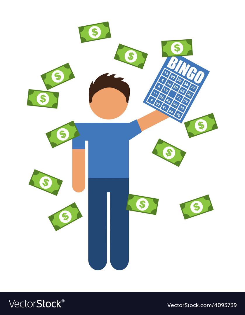Casino game vector   Price: 1 Credit (USD $1)