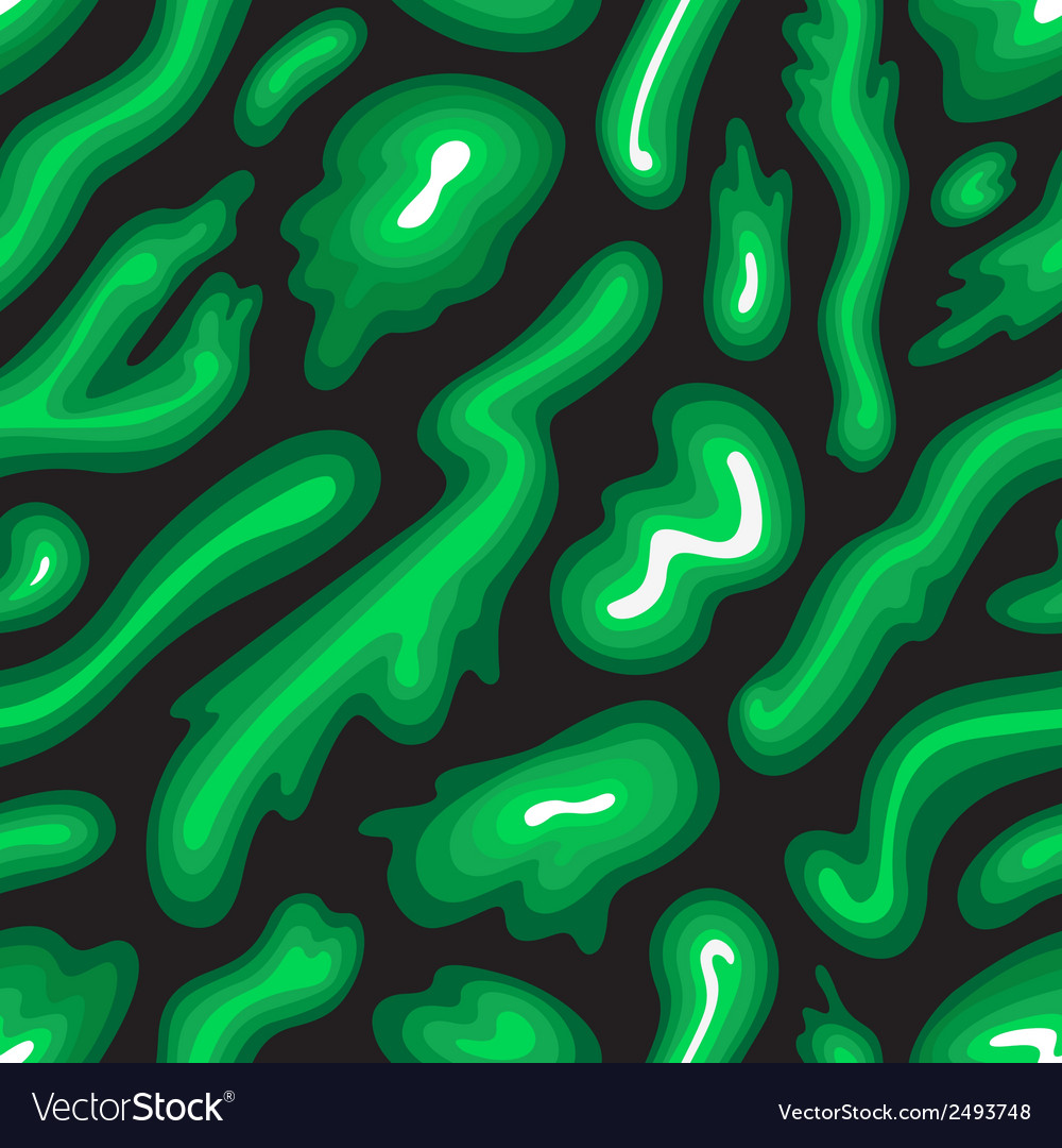 Waves abstract seamless background vector | Price: 1 Credit (USD $1)