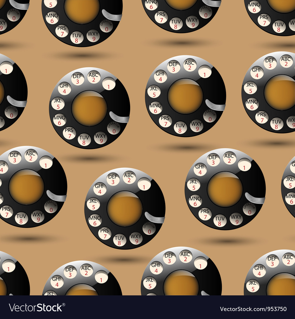 Background with disc dials vector | Price: 1 Credit (USD $1)