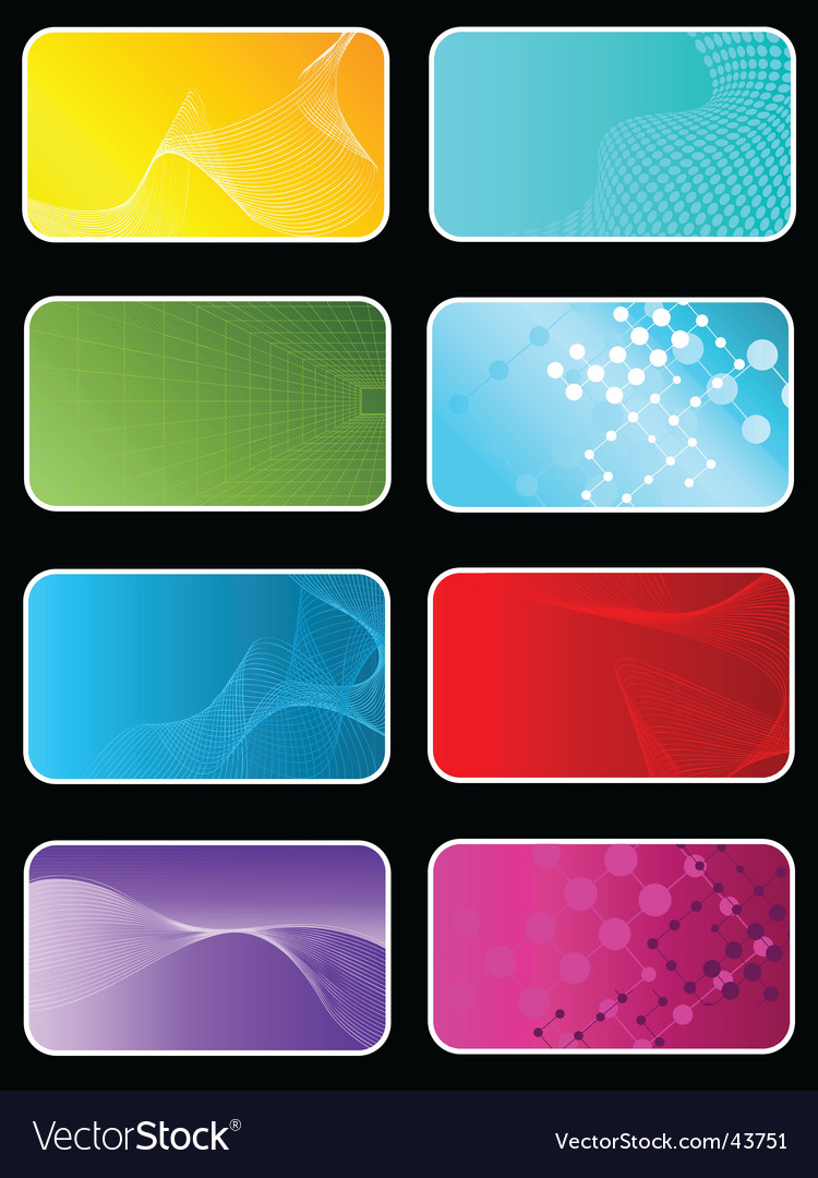 Abstract background designs vector | Price: 1 Credit (USD $1)