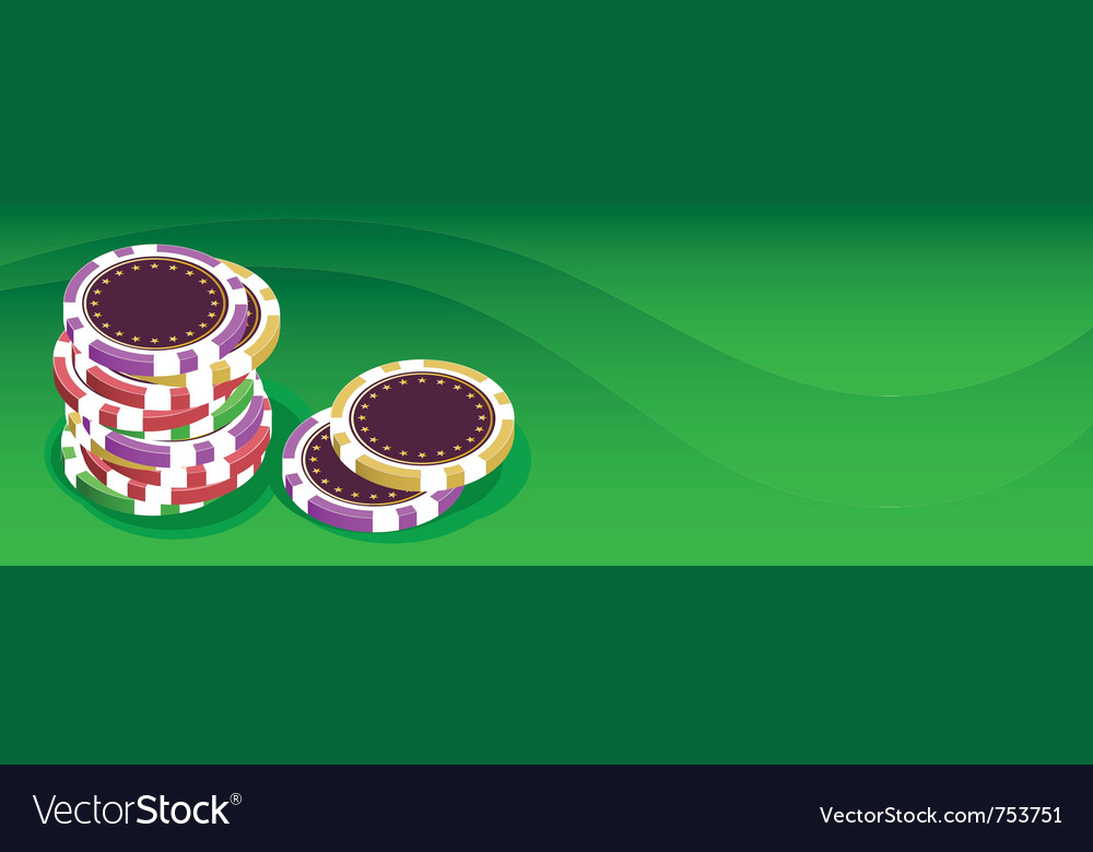 Playing chips vector | Price: 3 Credit (USD $3)