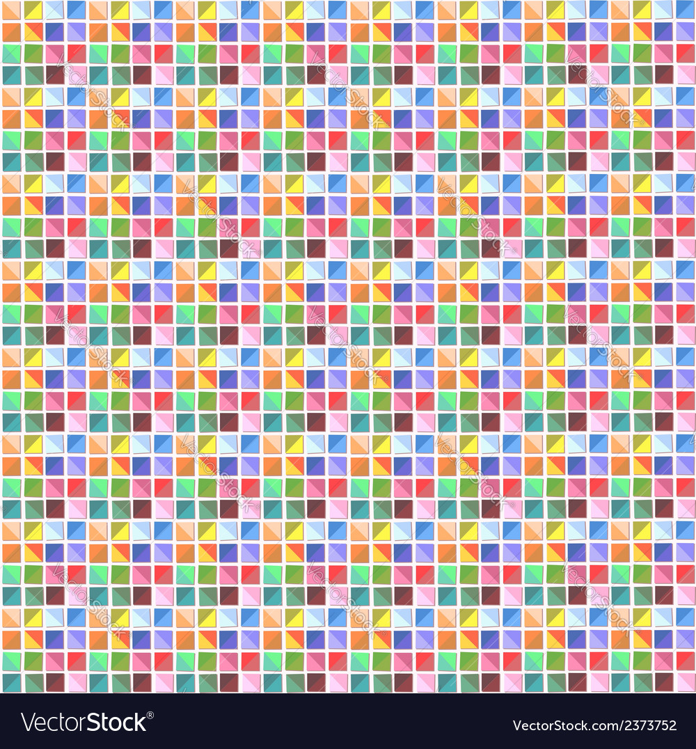 Colorful abstract pattern vector | Price: 1 Credit (USD $1)