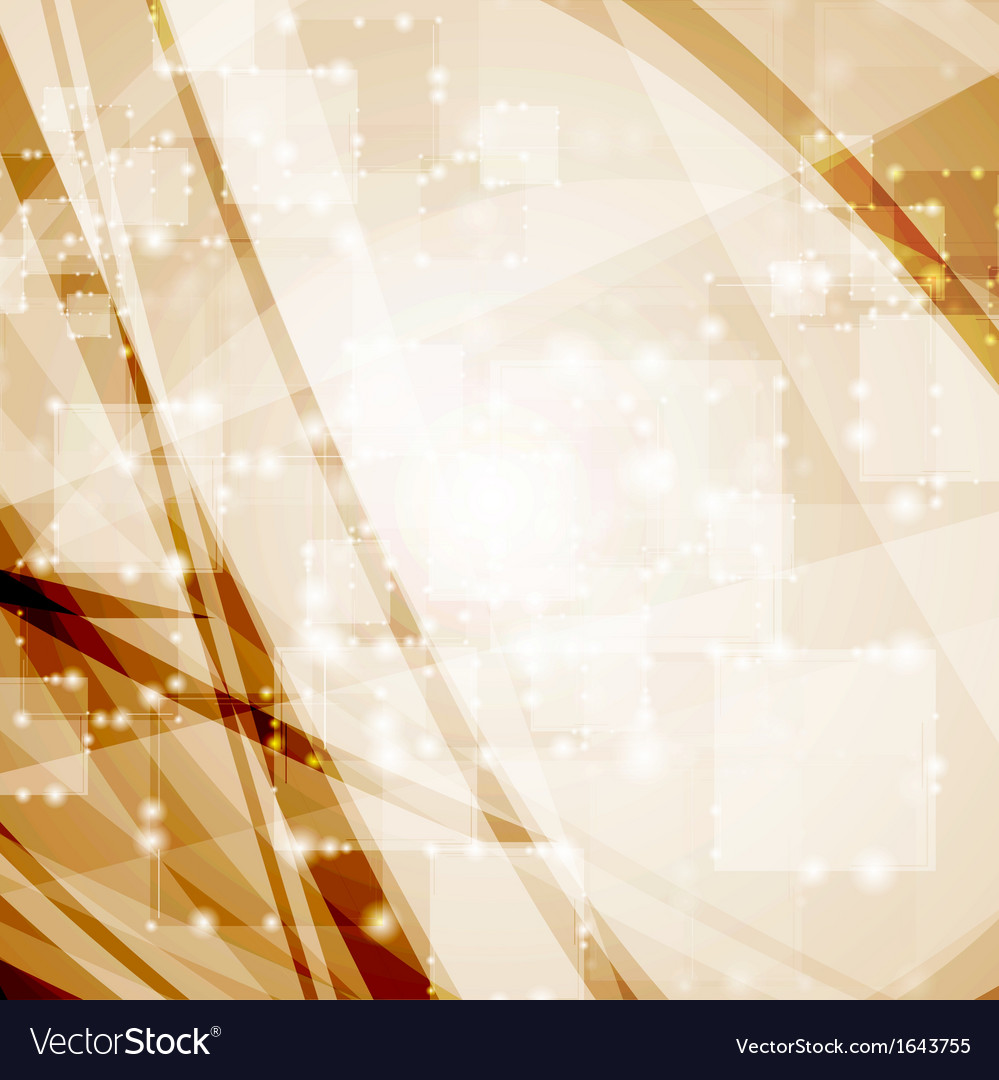 Abstract tech shiny background vector | Price: 1 Credit (USD $1)