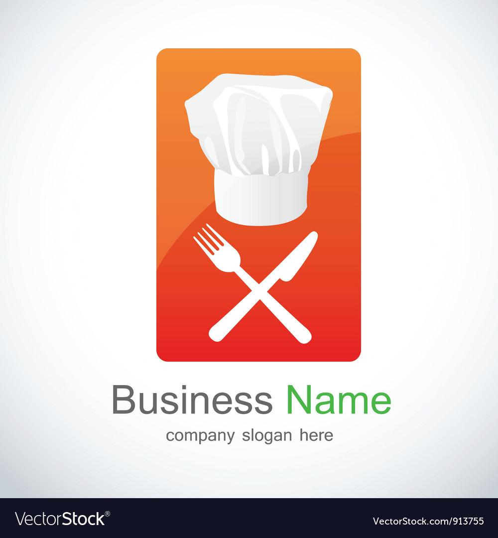 Logo restaurant vector | Price: 1 Credit (USD $1)