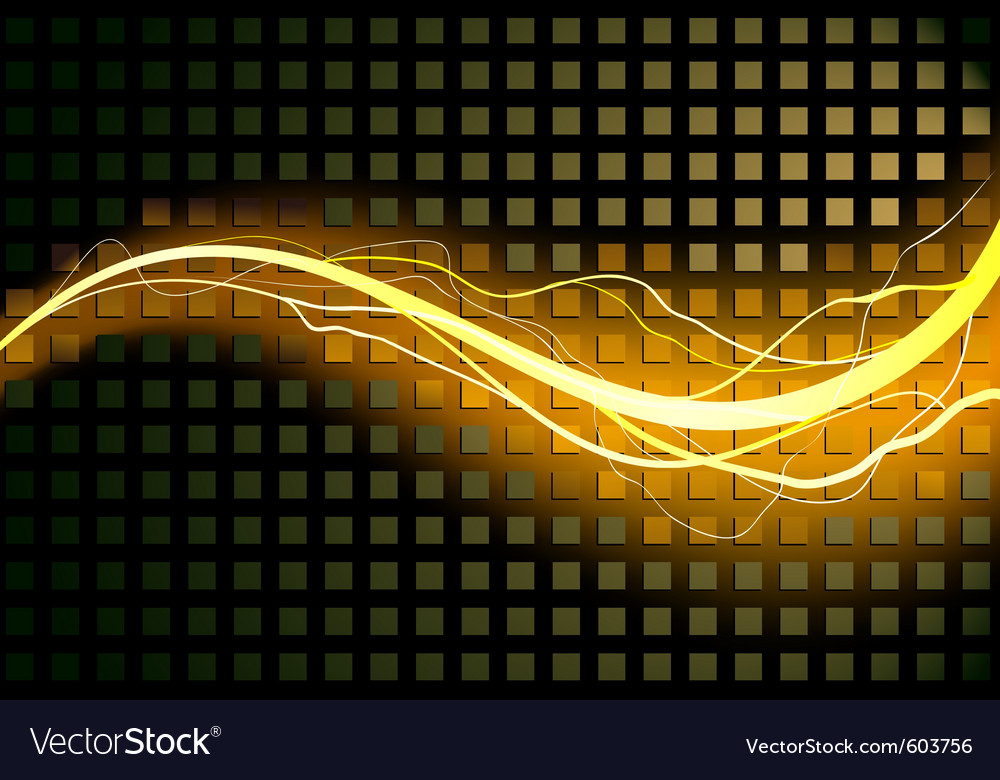 Lighting background vector | Price: 1 Credit (USD $1)