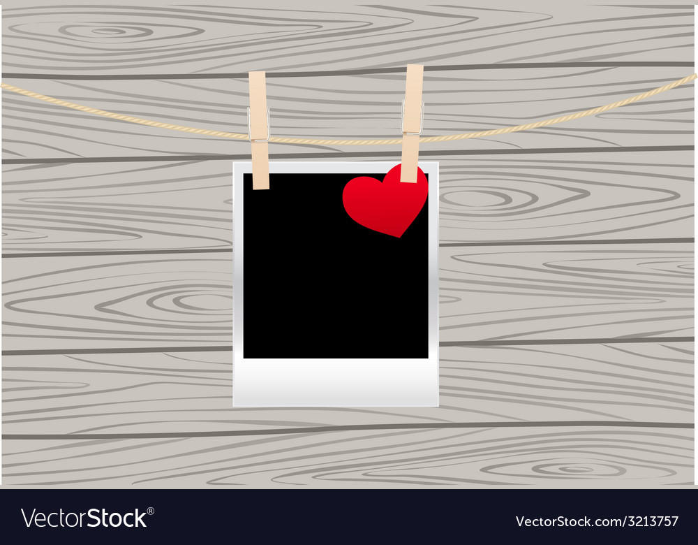 Hearts clothespins 05 vector | Price: 1 Credit (USD $1)