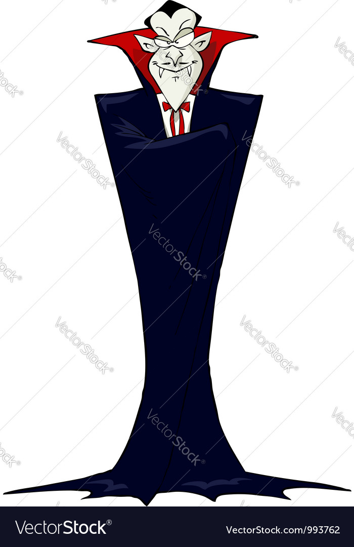 Prince dracula vector | Price: 1 Credit (USD $1)
