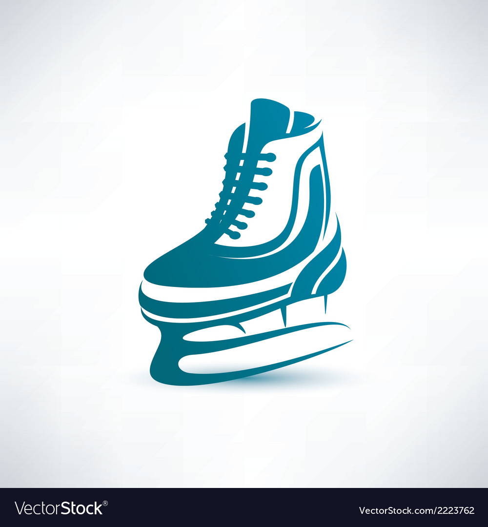 Skates vector | Price: 1 Credit (USD $1)
